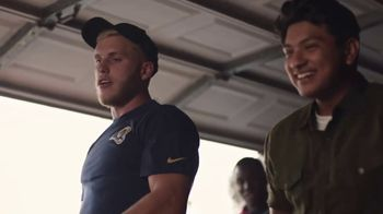 NFL TV Spot, 'The Handoff: Takes the L in Madden' Featuring Cooper Kupp - Thumbnail 6