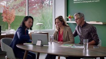 Fidelity Investments Wealth Management TV Spot, 'Straightforward Advice' - Thumbnail 1
