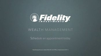 Fidelity Investments Wealth Management TV Spot, 'Straightforward Advice' - Thumbnail 7