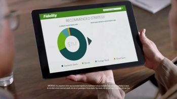 Fidelity Investments Wealth Management TV Spot, 'Straightforward Advice' - Thumbnail 3