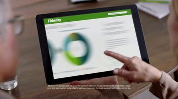 Fidelity Investments Wealth Management TV Spot, 'Straightforward Advice' - Thumbnail 4