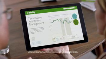 Fidelity Investments Wealth Management TV Spot, 'Straightforward Advice' - Thumbnail 5