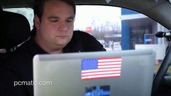 PCMatic.com TV Spot, 'Iberville Parish Sheriff's Office' - Thumbnail 10