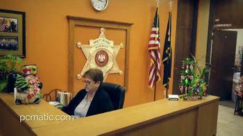 PCMatic.com TV Spot, 'Iberville Parish Sheriff's Office' - Thumbnail 5