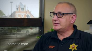 PCMatic.com TV Spot, 'Iberville Parish Sheriff's Office' - Thumbnail 6