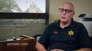PCMatic.com TV Spot, 'Iberville Parish Sheriff's Office' - Thumbnail 7