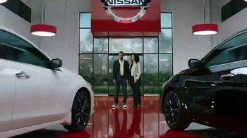Nissan Master the Drive Sales Event TV Spot, 'Fulfill Your Destiny' [T2] - Thumbnail 1