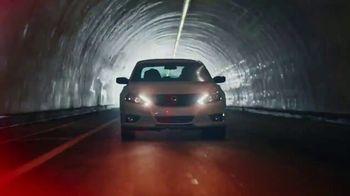Nissan Master the Drive Sales Event TV Spot, 'Fulfill Your Destiny' [T2] - Thumbnail 3