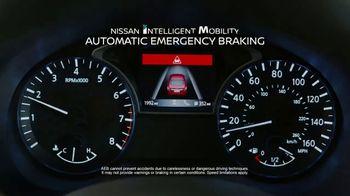 Nissan Master the Drive Sales Event TV Spot, 'Fulfill Your Destiny' [T2] - Thumbnail 5