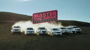 Nissan Master the Drive Sales Event TV Spot, 'Fulfill Your Destiny' [T2] - Thumbnail 7