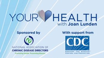 NACDD TV Spot, 'CDC: Put Prediabetes in Reverse' Featuring Joan Lunden - Thumbnail 9