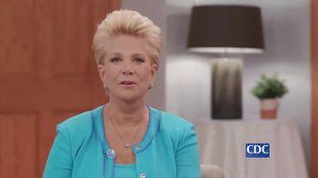 NACDD TV Spot, 'CDC: Put Prediabetes in Reverse' Featuring Joan Lunden - Thumbnail 1