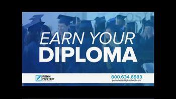 Penn Foster TV Spot, 'You CAN Earn Your High School Diploma' - Thumbnail 2
