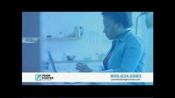 Penn FosterTV Spot, 'You CAN Earn Your High School Diploma'
