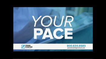 Penn Foster TV Spot, 'You CAN Earn Your High School Diploma' - Thumbnail 3