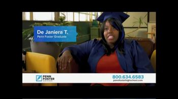 Penn Foster TV Spot, 'You CAN Earn Your High School Diploma' - Thumbnail 5