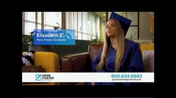 Penn Foster TV Spot, 'You CAN Earn Your High School Diploma' - Thumbnail 7