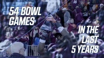 Atlantic Coast Conference TV Spot, 'National Champions' Song by Pigeon John - 2 commercial airings