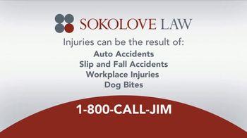 Sokolove Law TV Spot, 'Lawyer Jokes' - Thumbnail 4
