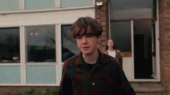 Netflix TV Spot, 'The End of the F***ing World' Song by Spencer Davis Group - Thumbnail 6