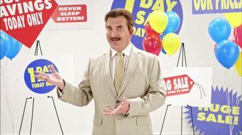 Tuft & Needle TV Spot, 'Buying a Mattress Sucks' - Thumbnail 6