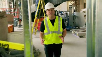 Trusted Choice TV Spot, 'If Something Goes Wrong' Featuring Tilman Fertitta - Thumbnail 6