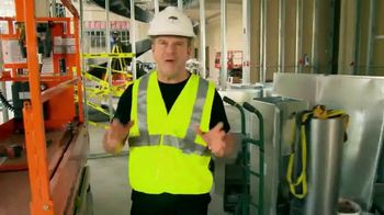 Trusted Choice TV Spot, 'If Something Goes Wrong' Featuring Tilman Fertitta - Thumbnail 9