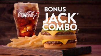Jack in the Box Value Jack's Way TV Spot, 'Al estilo Jack' [Spanish] - Thumbnail 4