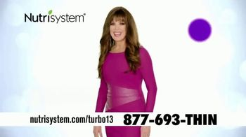 Nutrisystem Turbo 13 TV Spot, 'New for 2018' Featuring Marie Osmond - Thumbnail 1