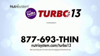 Nutrisystem Turbo 13 TV Spot, 'New for 2018' Featuring Marie Osmond - Thumbnail 10