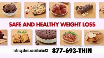 Nutrisystem Turbo 13 TV Spot, 'New for 2018' Featuring Marie Osmond - Thumbnail 5
