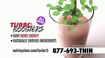 Nutrisystem Turbo 13 TV Spot, 'New for 2018' Featuring Marie Osmond - Thumbnail 7