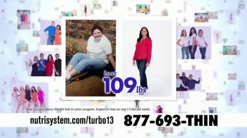 Nutrisystem Turbo 13 TV Spot, 'New for 2018' Featuring Marie Osmond - Thumbnail 9