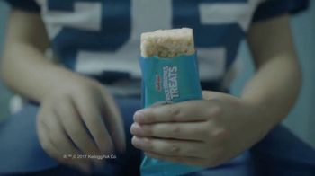Rice Krispies Treats TV Spot, 'Give It Your Best' - Thumbnail 1