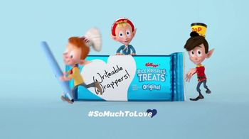 Rice Krispies Treats TV Spot, 'Give It Your Best' - Thumbnail 9