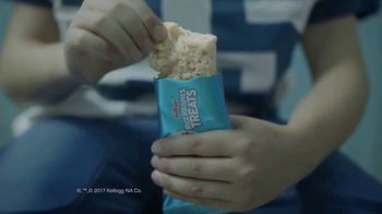 Rice Krispies Treats TV Spot, 'Give It Your Best' - Thumbnail 2