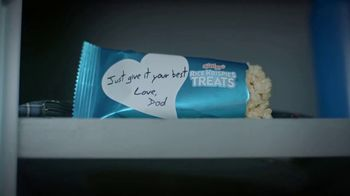 Rice Krispies Treats TV Spot, 'Give It Your Best' - Thumbnail 6