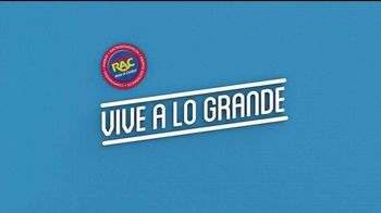 Rent-A-Center TV Spot, 'Vive a lo grande' [Spanish] - Thumbnail 1