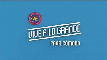 Rent-A-Center TV Spot, 'Vive a lo grande' [Spanish] - Thumbnail 2