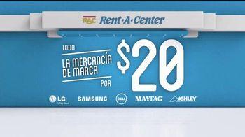 Rent-A-Center TV Spot, 'Vive a lo grande' [Spanish] - Thumbnail 6
