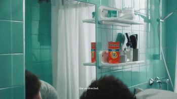 Delsym 12-Hour Cough Relief TV Spot, 'The Joy of Not Coughing' - Thumbnail 1