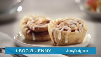 Jenny Craig Rapid Results TV Spot, 'One-On-One Support' - Thumbnail 7