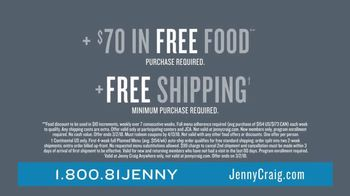 Jenny Craig Rapid Results TV Spot, 'One-On-One Support' - Thumbnail 9