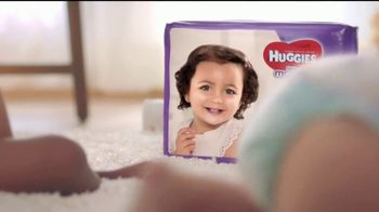 Huggies Little Movers TV Spot, 'Libera at tu bebé' [Spanish] - Thumbnail 6
