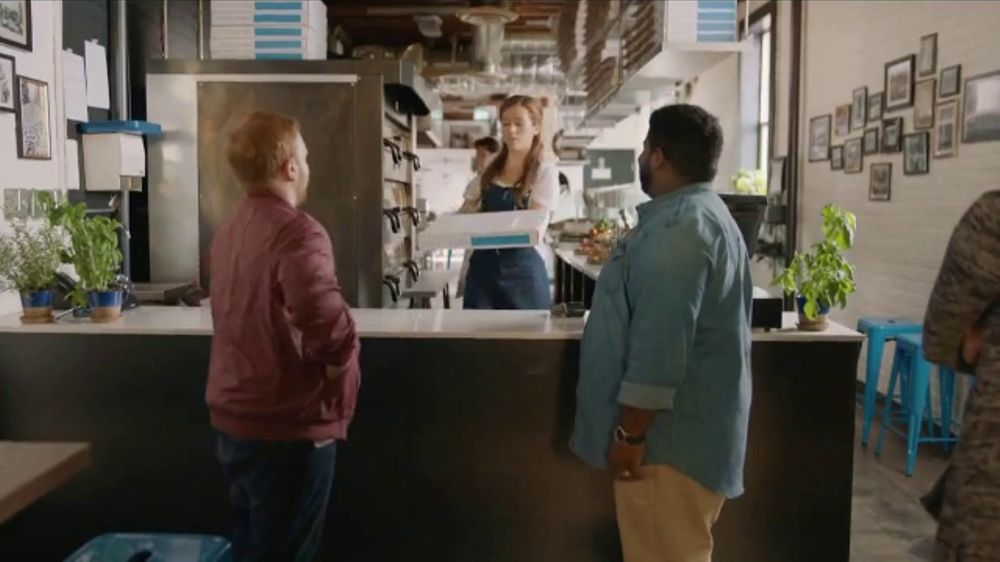 Bmo harris bank tv commercial standoff ispot reheart Choice Image