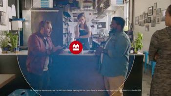BMO Harris Bank TV Spot, 'Standoff' - Thumbnail 10