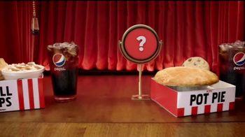 KFC $5 Fill Ups TV Spot, 'Adivina' [Spanish] - Thumbnail 2