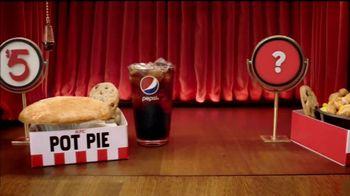 KFC $5 Fill Ups TV Spot, 'Adivina' [Spanish] - Thumbnail 3
