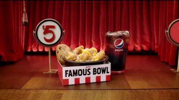 KFC $5 Fill Ups TV Spot, 'Adivina' [Spanish] - Thumbnail 4