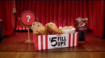 KFC $5 Fill Ups TV Spot, 'Adivina' [Spanish] - Thumbnail 6